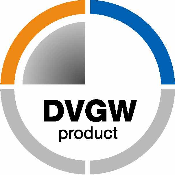 DVGW-Logo