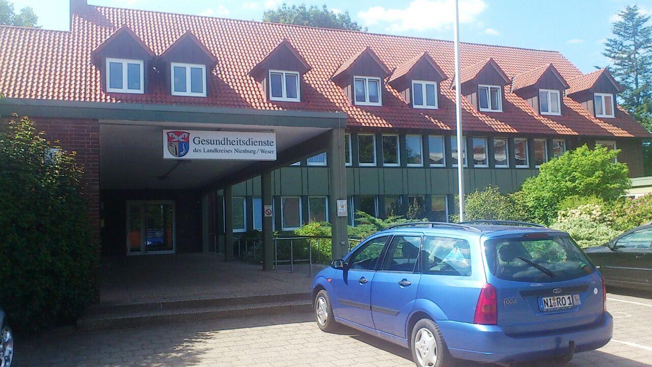 Gesundheitsamt Nienburg