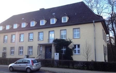 Gesundheitsamt Landkreis Wolfenbüttel