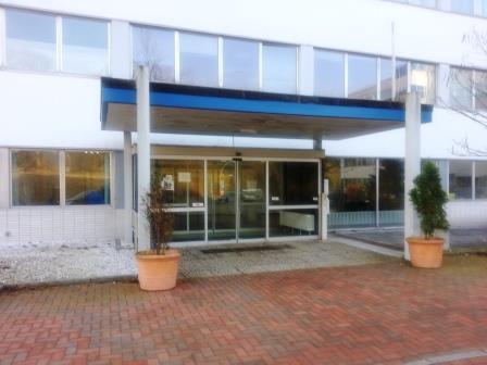 Gesundheitsamt für die Stadt Salzgitter und den Landkreis Goslar